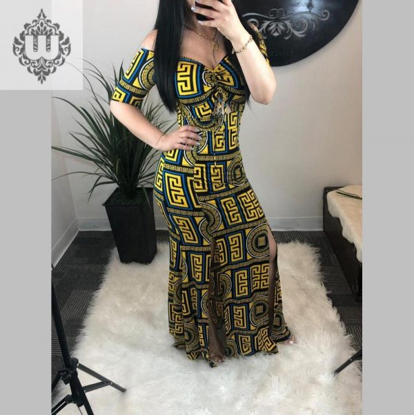 OTS MARIEMAXI DRESS